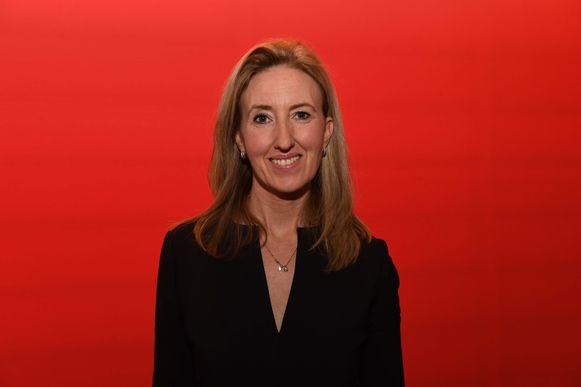 Burgemeester Alexandra Thienpont (CD&V) uit Kortenberg