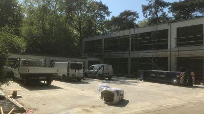 Weer hommeles rond asielcentrum: werken gepland maar geen vergunning aangevraagd