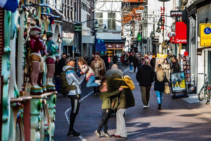 De Deventer binnenstad komt met een eigen cadeaucard.