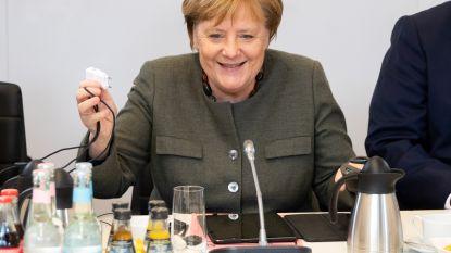 Duitsland investeert 3 miljard euro in artificiële intelligentie