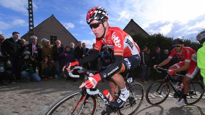 """Jürgen Roelandts: """"Wind wordt weer bepalende factor in Gent-Wevelgem"""""""