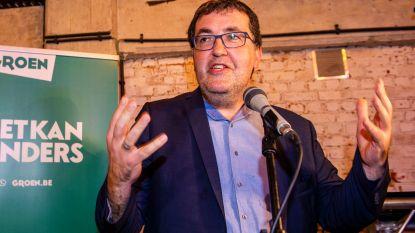 """Wouter Van Besien messcherp voor campagne Groen: """"Misgegaan toen we begonnen te zwalpen"""""""