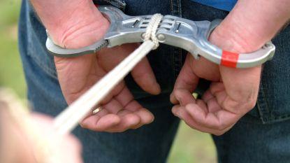 Minderjarige verdachte is geen onbekende voor het gerecht, meerderjarige kompaan aangehouden