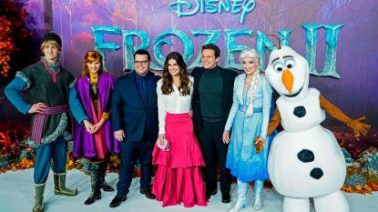 Klacht tegen Disney: 'Frozen 2' té dominant in Zuid-Korea