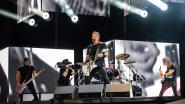Metallica schenkt kwart miljoen euro aan Roemeens kinderziekenhuis