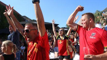Minder volk voor kleine finale WK