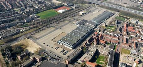 ChristenUnie wil nieuwbouw op locatie IJsselhallen snel bespreken