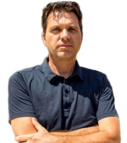 Angelo van Schaik