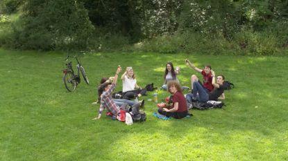 Is Ternat de Warmste Vakantieplek van Vlaanderen?