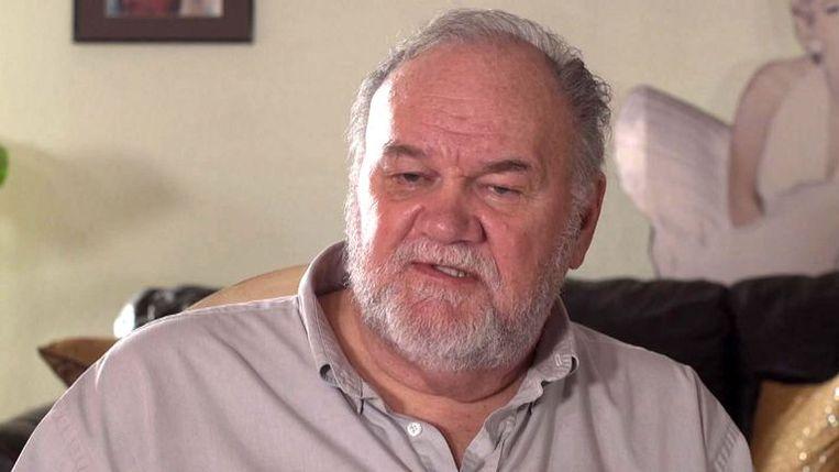 Le père de Meghan Markle s'est adressé à sa fille dans une interview pour Channel 5.