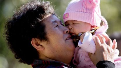 China verwacht vanaf 2030 bevolkingsafname
