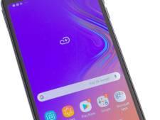 Samsung Galaxy A7: blits scherm is niet genoeg om te overtuigen