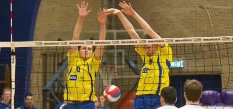 Webton Hengelo wint na 2-0 achterstand van Dynamo Apeldoorn