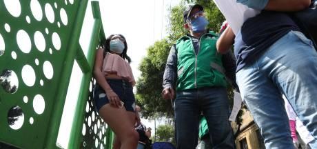 Subsidie voor Mexicaanse prostituees vanwege coronacrisis
