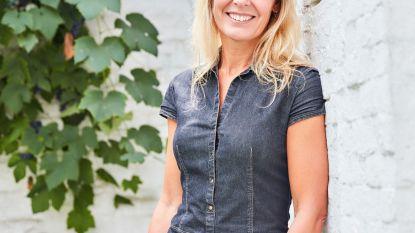 """NINA-columniste Anke brengt een boek uit: """"Mijn mannen zijn mijn beste materiaal"""""""