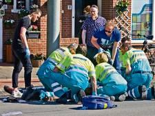 Rechters ondervragen getuige dodelijke schietpartij Merwedestraat