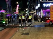 Neergestoken man op kermis Tilburg buiten levensgevaar: Dader bekende van slachtoffer