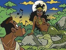 Uitgeverij: Excuses voor stereotypering zwarte man in Suske en Wiske