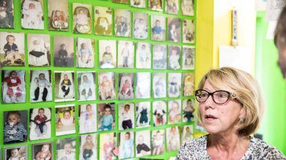 Nestor onder onthaalouders heeft 140 kinderen opgevoed