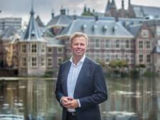 Westlander Arne Weverling stopt na vier jaar als Tweede Kamerlid voor de VVD