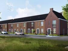 Alwel geeft sleutels aan huurders 'elektrische' woningen Bouverijen in Breda