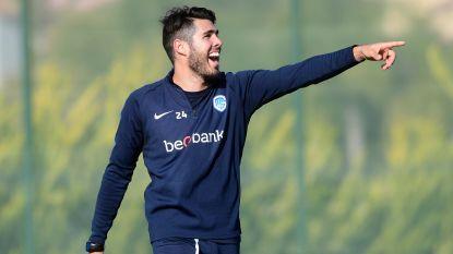 TransferTalk 14/01. Oostende huurt Noorse verdediger - Pozuelo kan 3 miljoen per jaar netto verdienen bij Al-Ahli en twijfelt - Nieuwe spits voor Lokeren