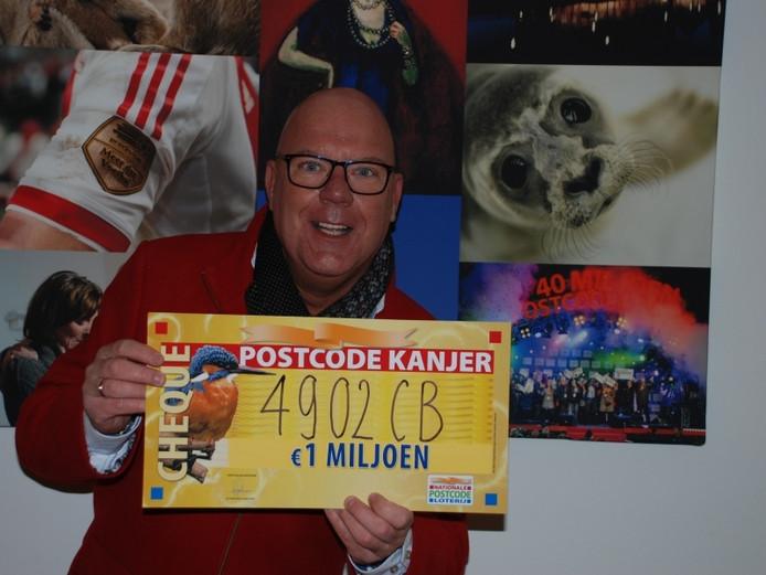 Gaston Starreveld is een graag geziene gast in Oosterhout