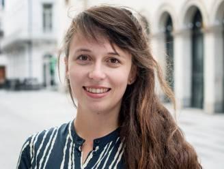 """Holsbeekse Margo Verboomen mikt op Vlaamse Jeugdraad: """"Nog te veel mensen vinden gelijke kansen vanzelfsprekend"""""""