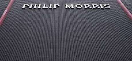 Onderzoeksredactie Tabak: 'Bergen op Zoom onderhoudt 'schimmige' relatie met tabaksfabrikant Philip Morris'