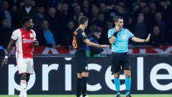 LIVE. Geen goals in eerste helft, doelpunt Promes afgekeurd voor nipt buitenspel