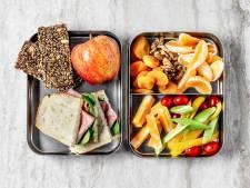 Gezonde lunch op school: 'Hoe dan, zonder keuken en kantine?'