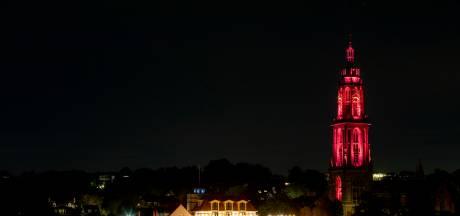 Rhenen steekt inwoners een hart onder de riem met een 'rode Cuneratoren'