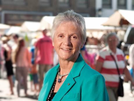 Margot Stolk: terugkeer als wethouder niet uitgesloten