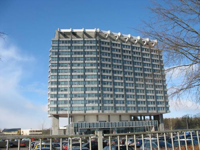 Het hoofdkantoor van Philips Nederland wordt een rijksmonument.