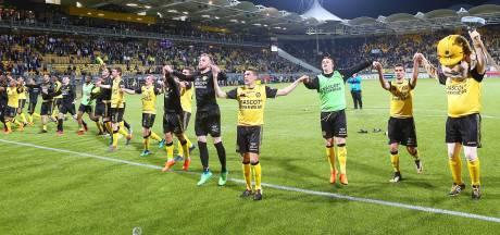 Adel verplicht of verplicht nummertje? Roda JC wil PSV-kunstje herhalen