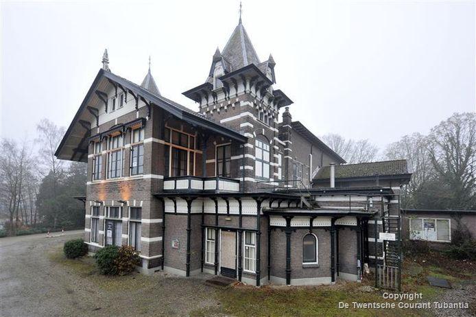 Het Vereenigingsgebouw Stork in Hengelo wordt prestigieus hotel en congrescentrum