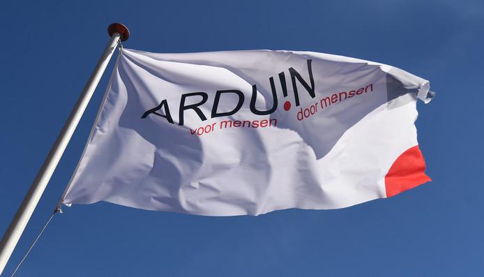 De raad van toezicht van Arduin heeft zijn eigen beloning vorig jaar fors verhoogd.