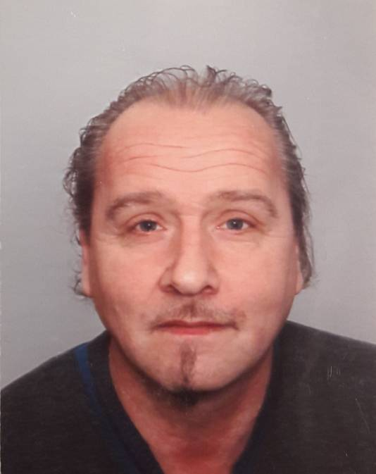 Toon Sweegers, die in april 2018 werd vermoord in Eindhoven