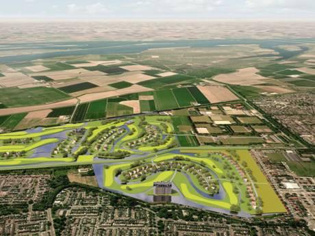 Projectontwikkelaar vangt bot bij Raad van State: geen woningen in Dordtse polder