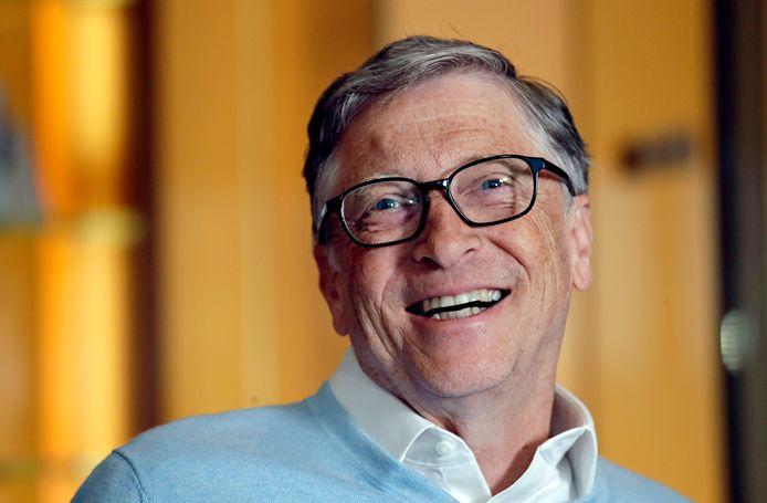 Bill Gates hoopt sneller een vaccin beschikbaar te maken door vaccinfabrieken te bouwen.