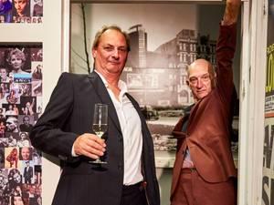 Schrijf je in voor onze nieuwsbrief en win kaartjes Waardenberg en De Jong