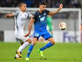 Elia ziet zijn ploeg fors onderuit gaan bij Hoffenheim