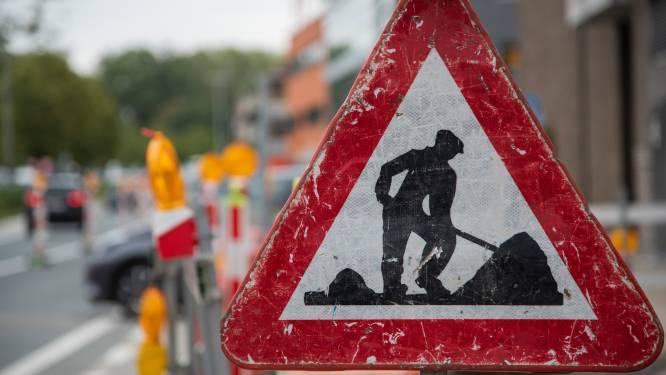 Werken veroorzaken vanaf 25 januari verkeershinder in Lichterveldse dorpskern