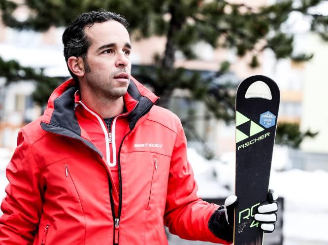 """Buitenlanders nog niet welkom in Oostenrijks skidorp Ischgl, maar deze Vlaming beleeft er toch witte kerst: """"Ik logeer als enige in gesloten hotel"""""""