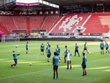 Belgische fans 'verbijsterd' over besluit Enschede: 'Wij komen toch'