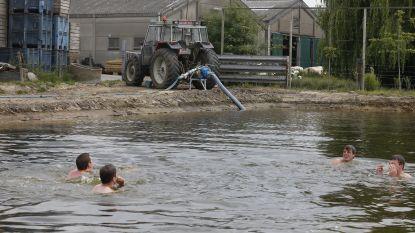 Meer dan 1 Vlaming op 2 vreest een watertekort in de toekomst