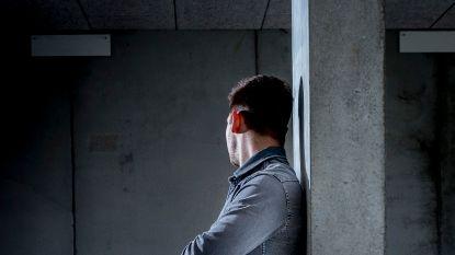 """Michiel (20) vertelt over het leven in en na de jeugdinstelling: """"Plots was het niet meer zo stoer om in Everberg te zitten"""""""