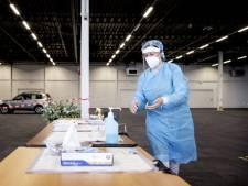 Kleine proef met transparant mondmasker in Breda en Rotterdam