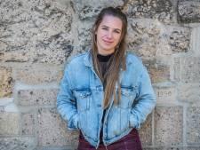 Marieke van Ruitenbeek: 'Bijzonder om mijn eigen liedjes op te nemen'