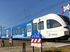 PVV Overijssel wil lastposten de trein Zwolle-Emmen 'uitknuppelen'